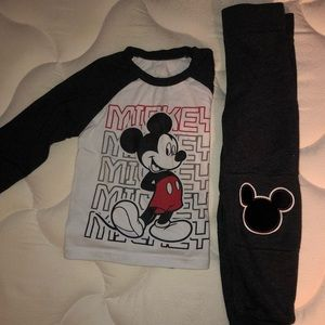 Mickey Mouse Marching Set